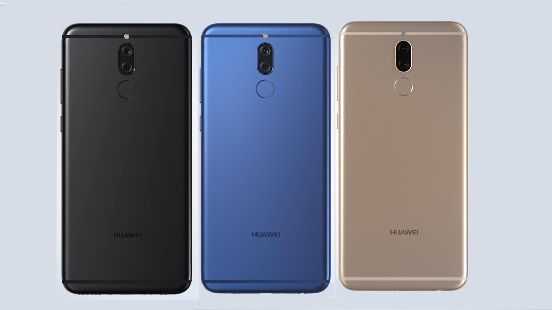Huawei Mate 10 Lite,RNE L21
