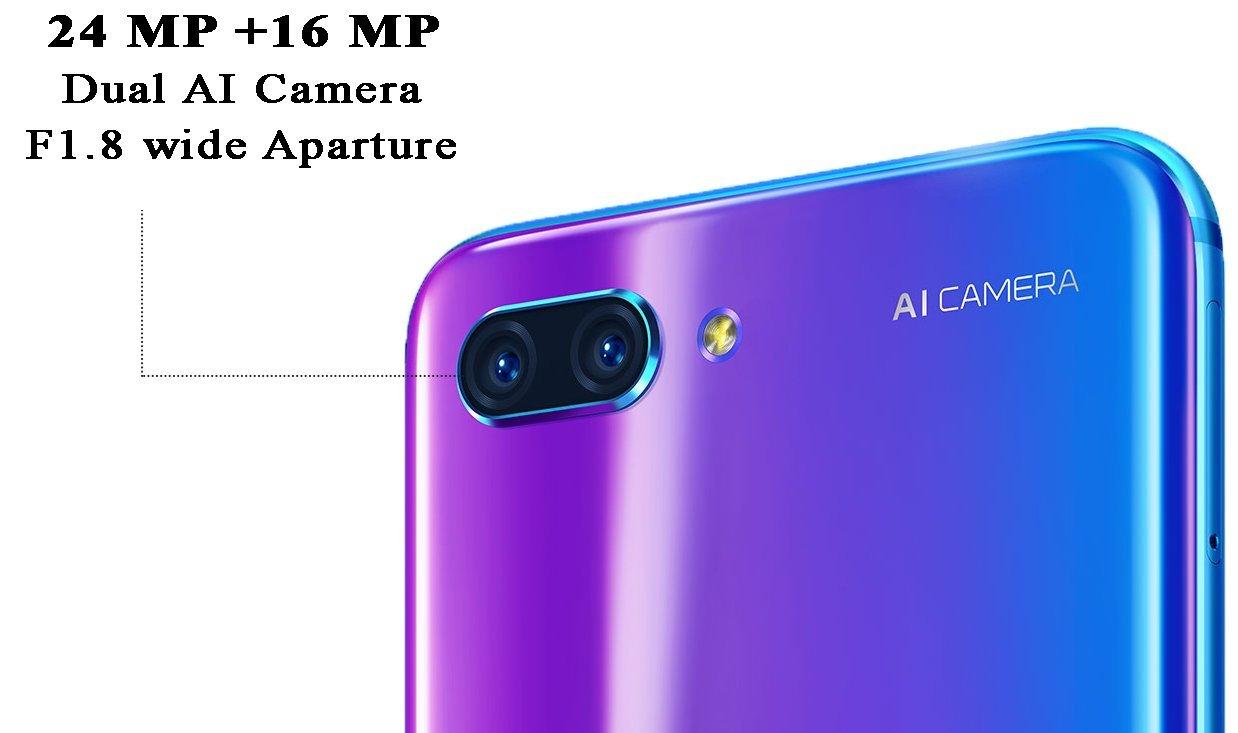 Huawei Honor 10 (COL-AL10)
