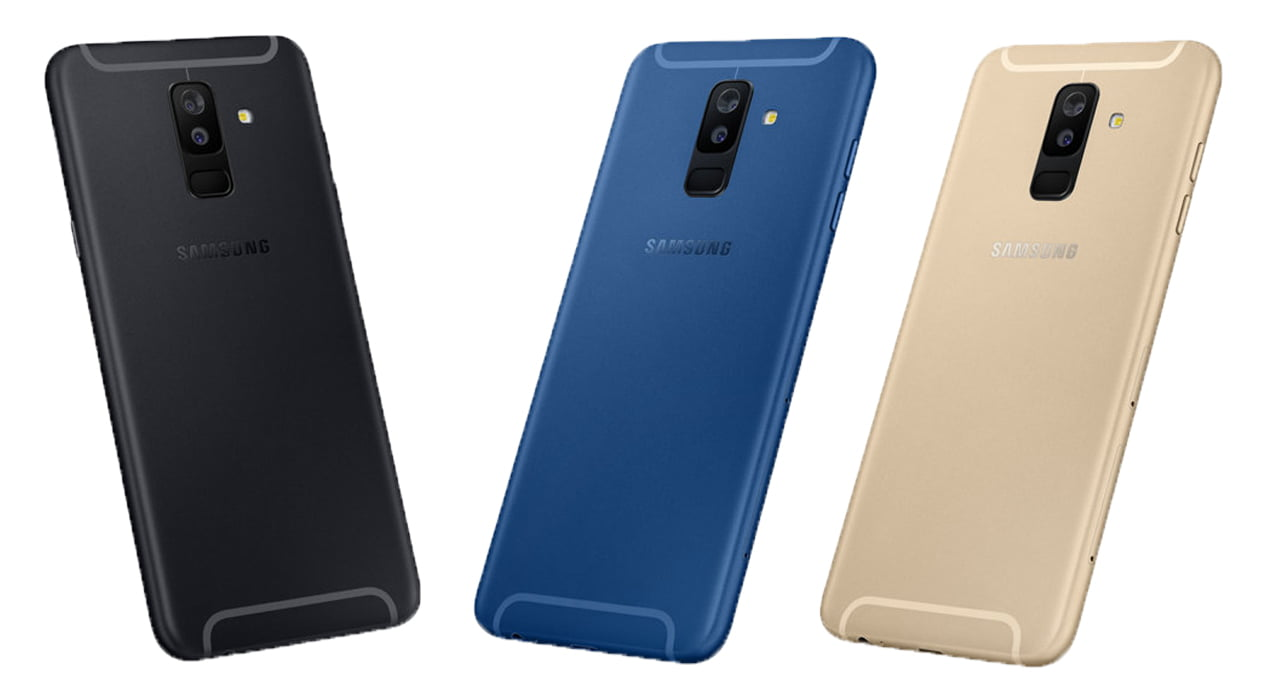 Samsung Galaxy A6 plus(SM-A605) Specificattons and images