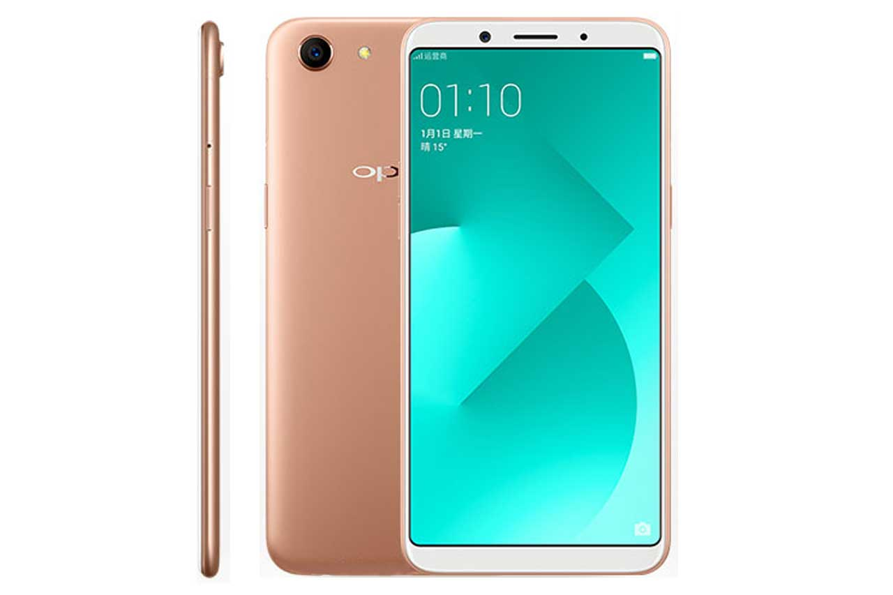 OPPO A83 (2018)