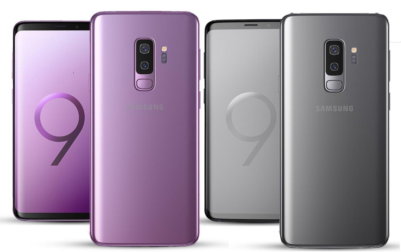 Samsung Galaxy S9 Plus,SM-G965,s9 plus gray,s9 plus purple