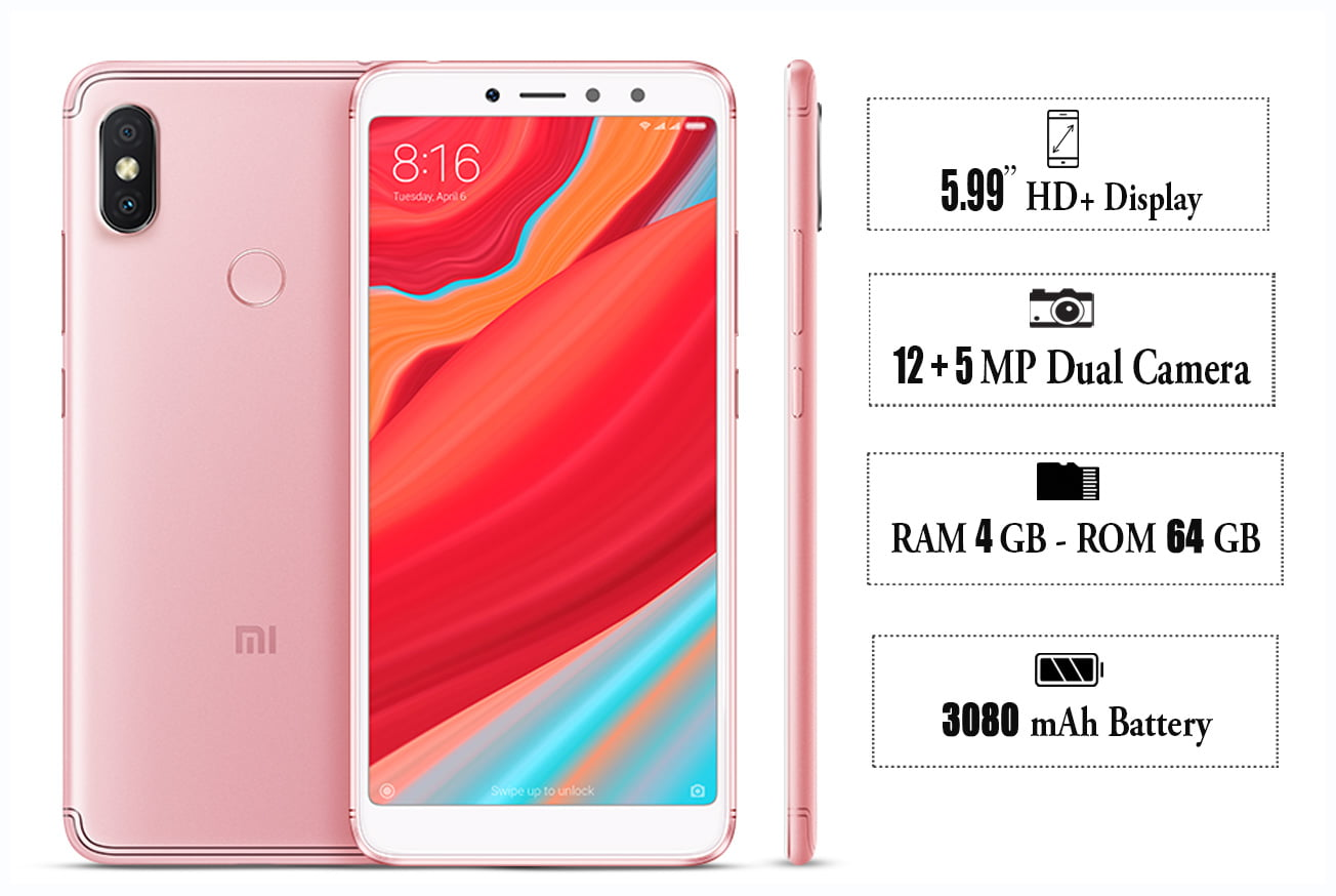 M1803E6G,Mi Redmi S2 Specifications ,images and price.