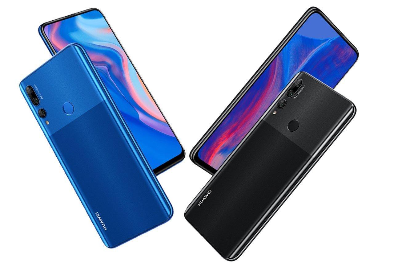 Huawei Y9 Prime 2019 (STK-L21)