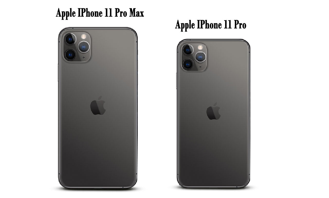 Apple IPhone 11 Pro (A2160)