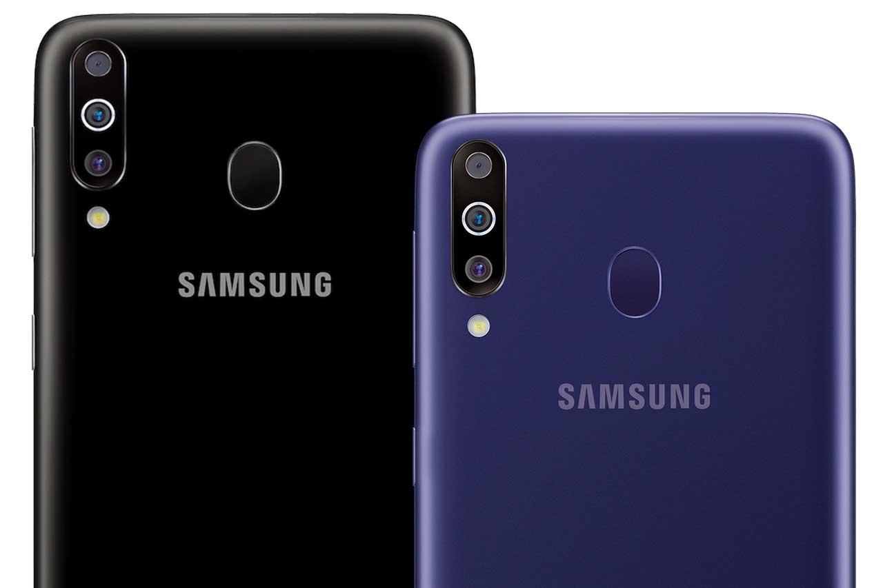 Samsung Galaxy M30(SM-M305F)