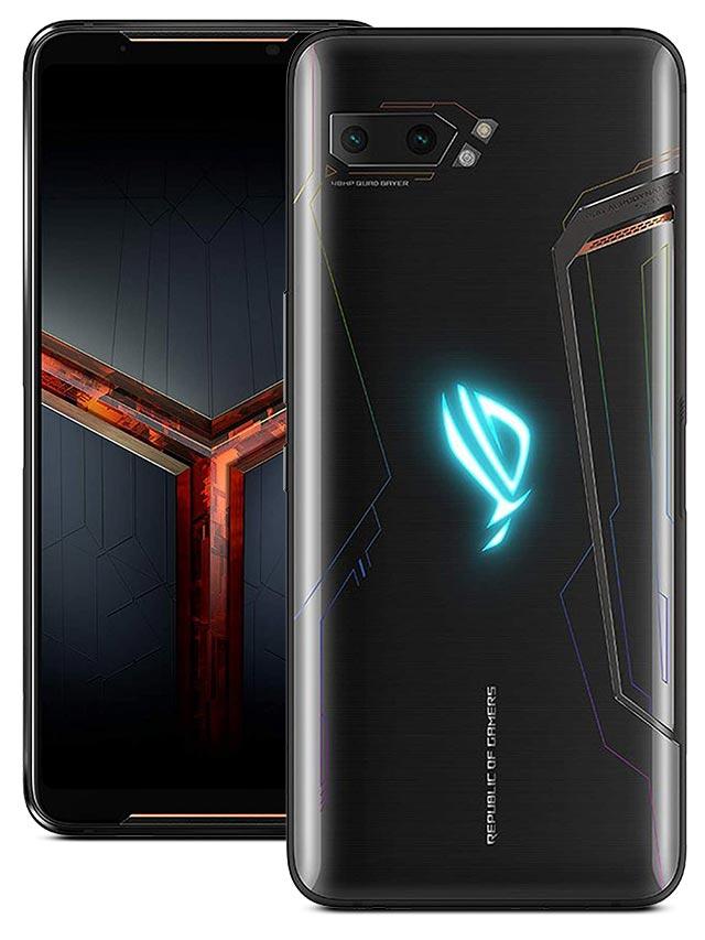 Asus ROG Phone 2 ZS660KL