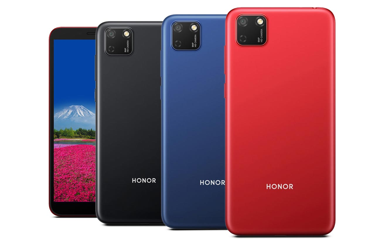 Honor 9S