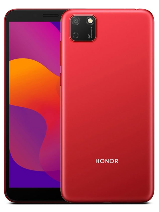 Honor 9S Red