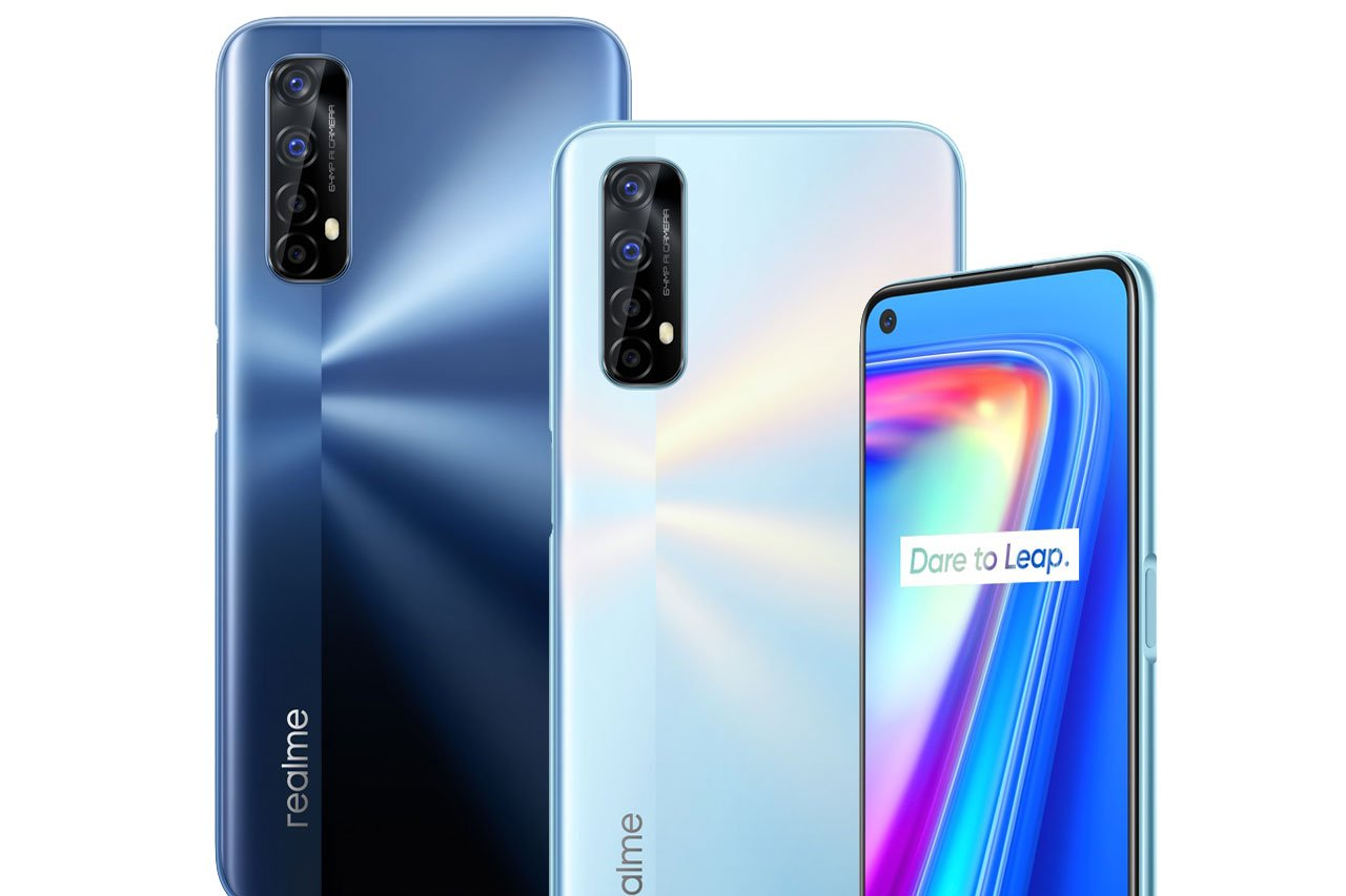 Realme 7 - Specifications - Choose Your Mobile