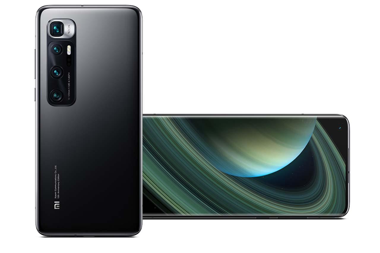 Xiaomi Mi 10 Ultra Black