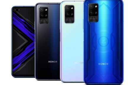 Honor Play4 Pro Colors