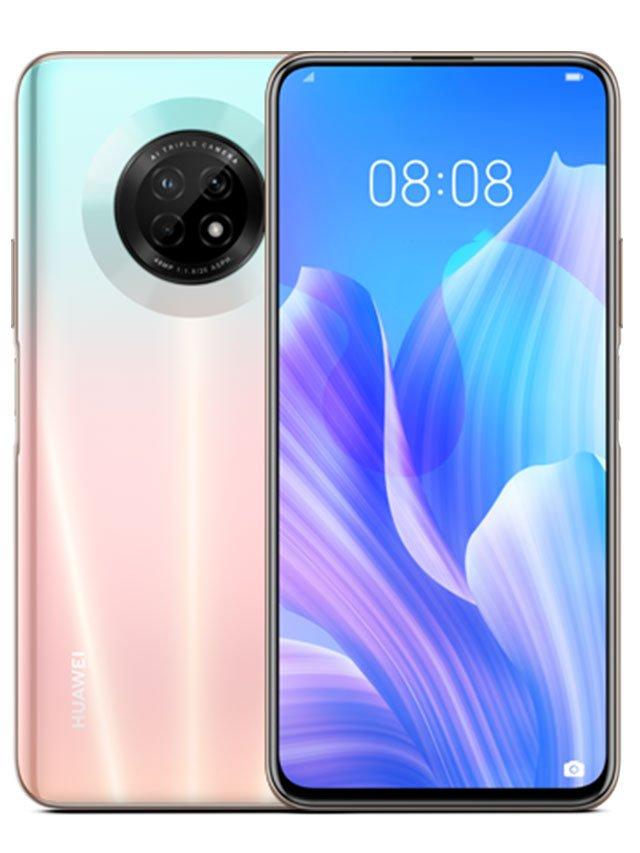 Huawei Enjoy 20 Plus 5G Pink