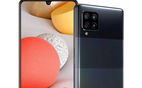 Samsung Galaxy A42 5G SM-A425F