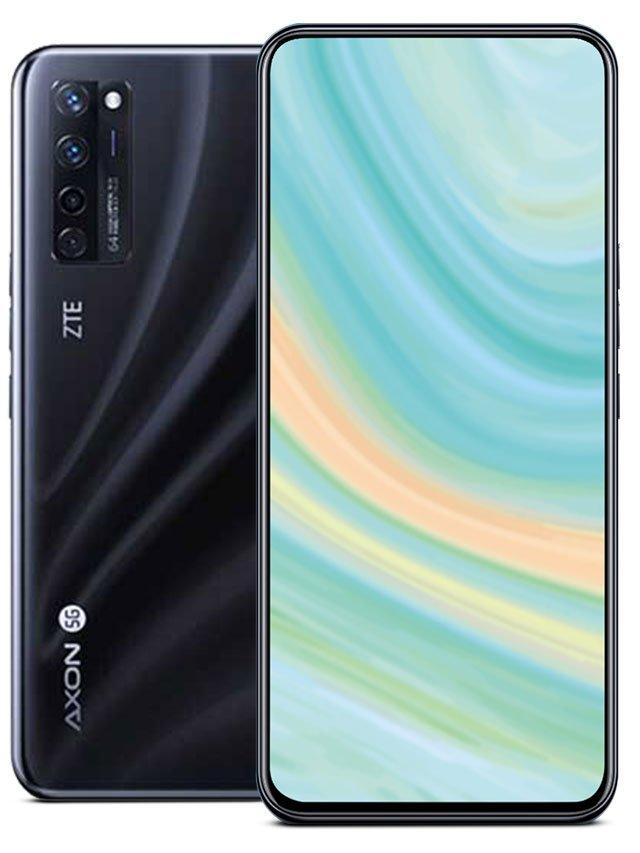 ZTE Axon 20 5G Black