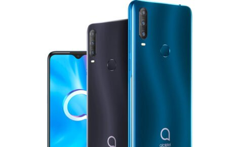 Alcatel 1S 2020 Colors
