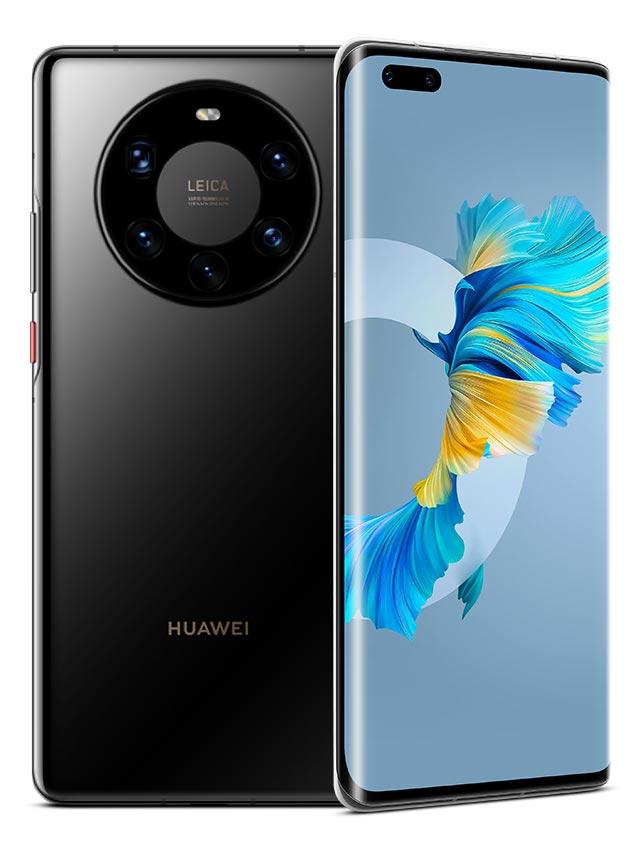 Huawei Mate 40 Pro Plus Black