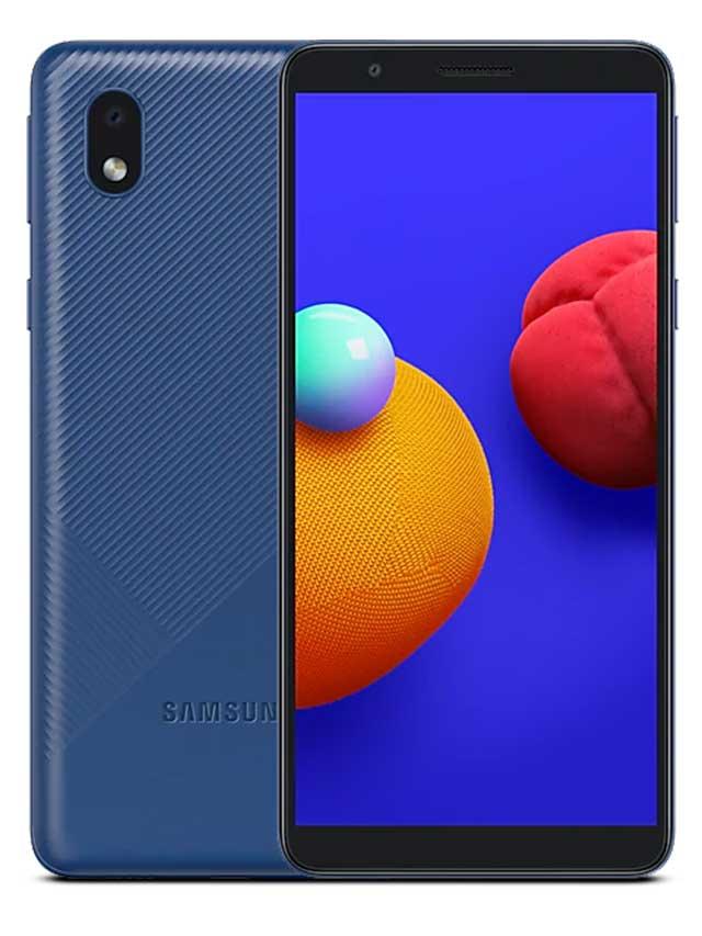 Samsung Galaxy A3 Core Blue