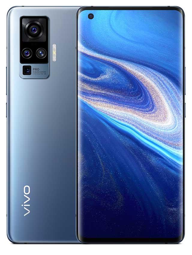 Vivo X51 5G
