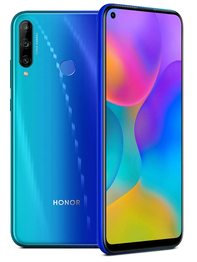 Honor 9C Blue