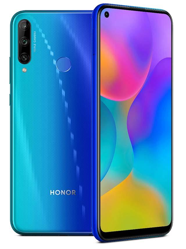 Honor 9C Blue