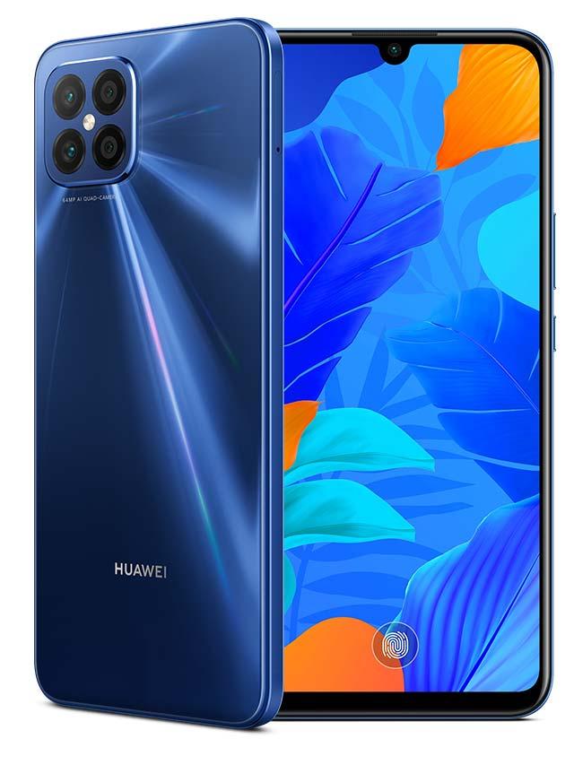 Huawei nova 8 SE Blue