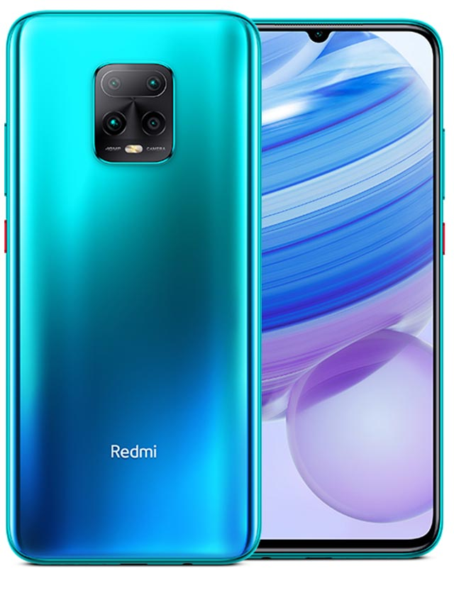 Mi Redmi 10X Pro
