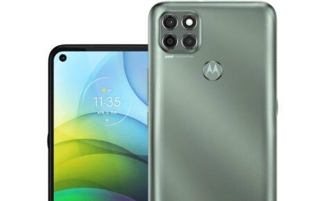 Motorola Moto G9 Power Color