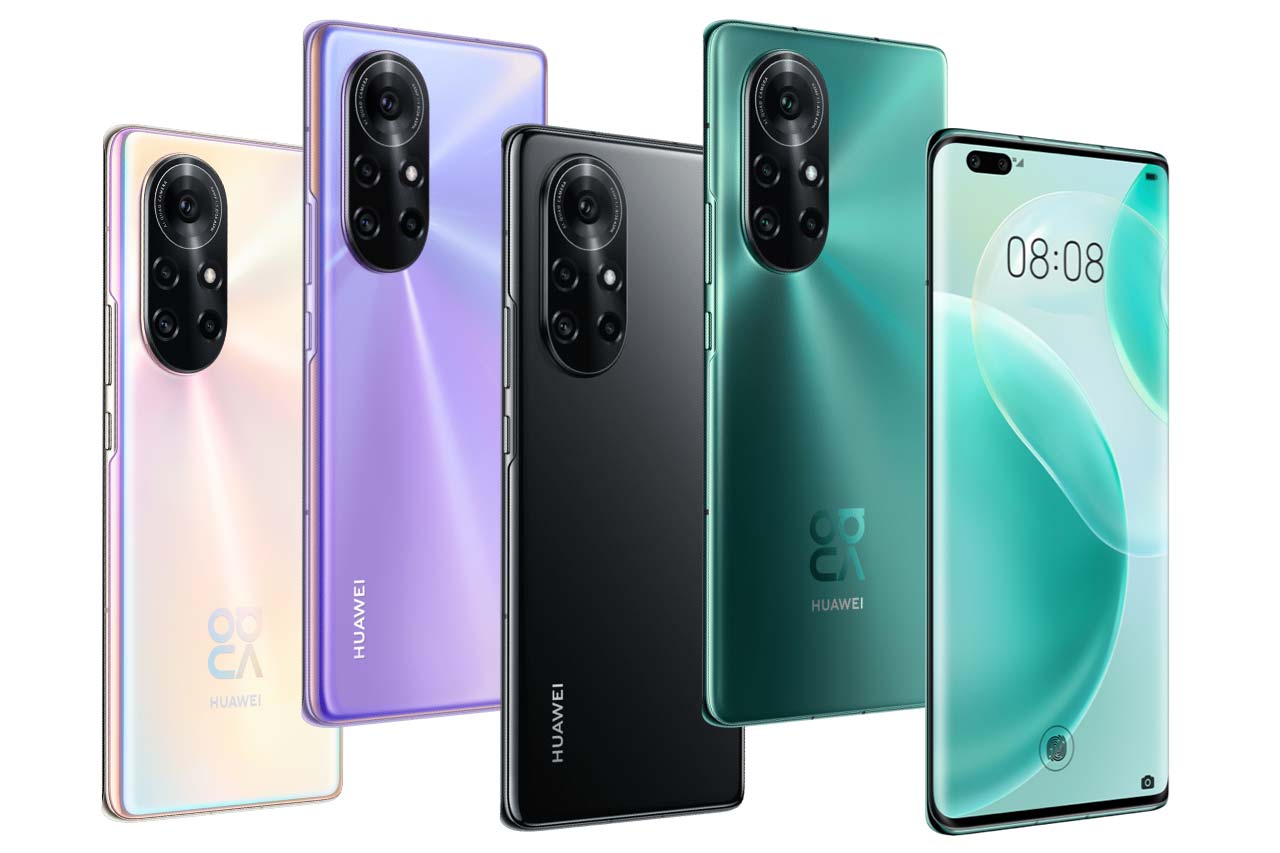 Huawei Y9p - Specifications - Choose Your Mobile