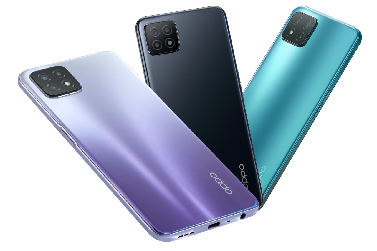 Oppo A53 5G - Mobile Price & Specs - Choose Your Mobile