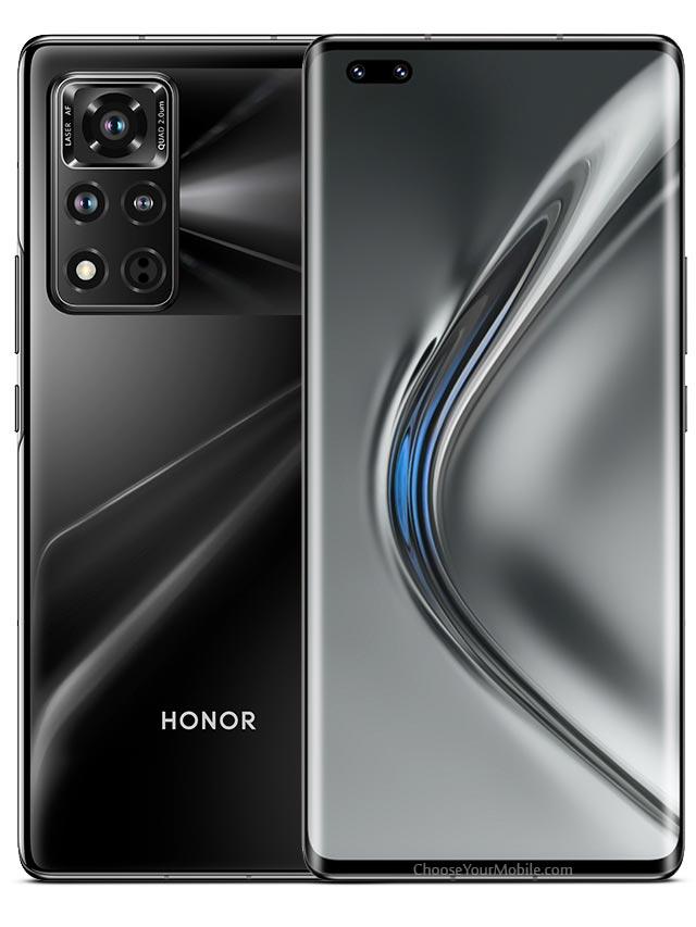 Honor V40 5G Black