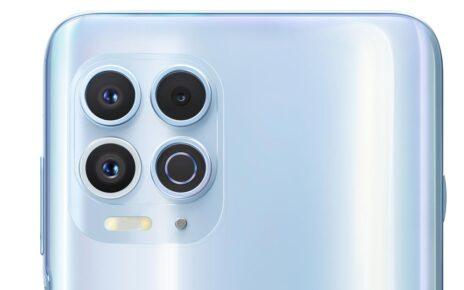 Motorola Edge S Camera