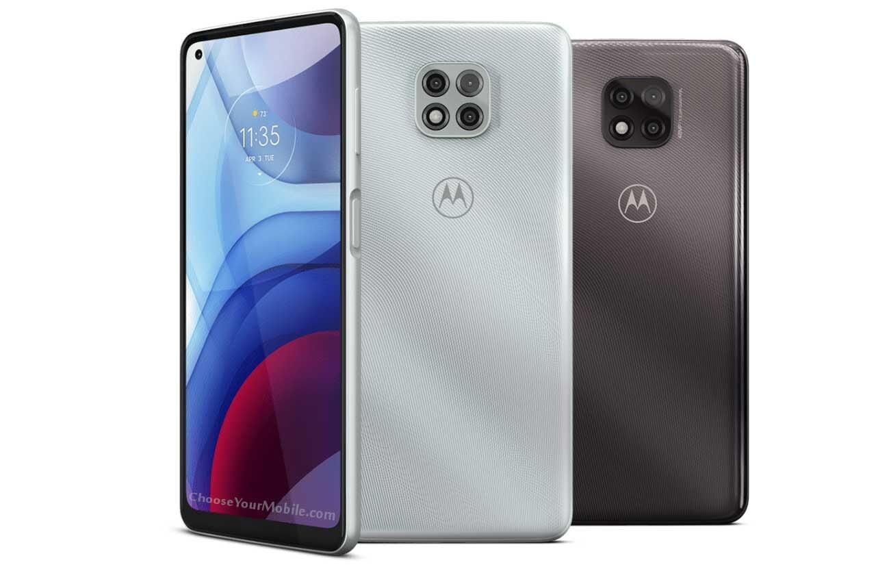 Motorola Moto G Power 2021