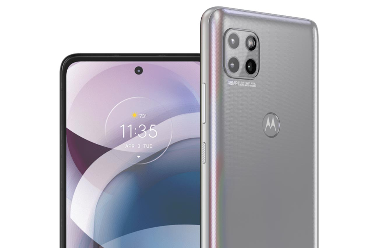 Motorola One 5G Ace