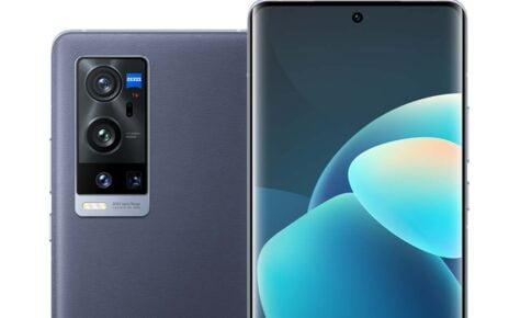 Vivo X60 Pro Plus 5G