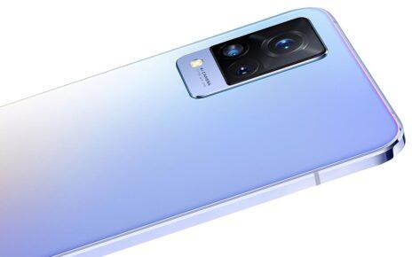 Vivo S9 5G Camera