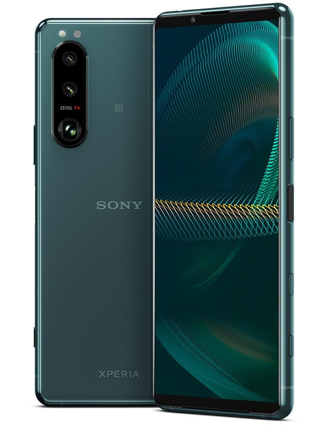 Sony Xperia 5 III - 5G Price and Specs - Choose Your Mobile